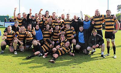 Canterbury see off Chester to create history