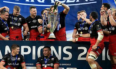 Heineken Champions Cup final - Leinster Rugby v Saracens - Highlights