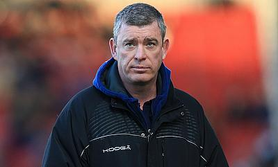 Dean Ryan joined RFU in 2016