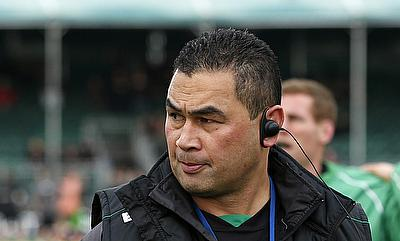Pat Lam joined Bristol as head coach in 2017