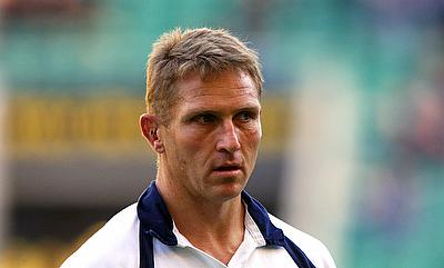 Johan Ackermann joined Gloucester in 2017