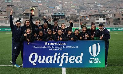 Brazil Women qualify to 2020 Olympics in Tokyo