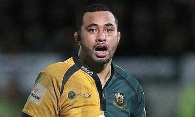 Samu Manoa has played 22 Tests for the United States of America