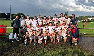 University Rugby shines in the Nottingham sun