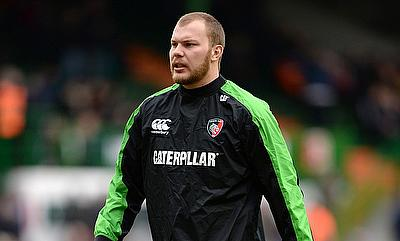 Sebastian de Chaves had been with London Irish since 2016
