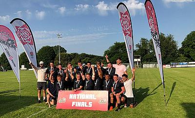 Skeat Sevens set looking to kick on after summer success