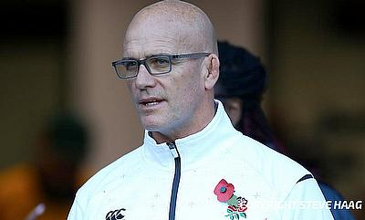 'Outstanding' Dombrandt impressing England coaches