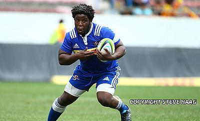 Scarra Ntubeni has been playing for Stormers since 2011