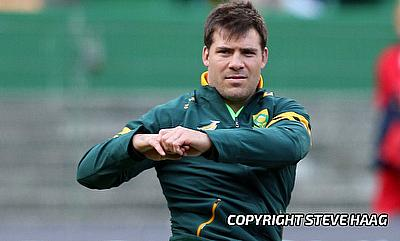 Schalk Brits has played 12 Tests for South Africa