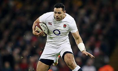 Ben Te'o has played 20 Tests for England