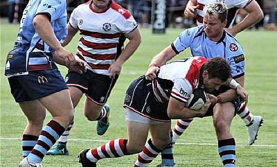 OEs host Rosslyn Park and Chinnor go to Richmond in exciting Round Two battles