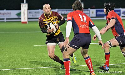 Winning starts put to the test as the Tigers host Caldy