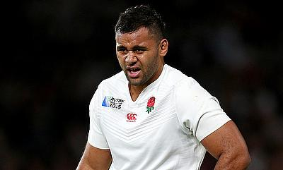 Billy Vunipola had a tough year with injuries