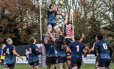 Last-gasp defeats for both Richmond and Rosslyn Park