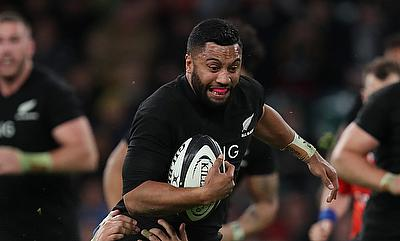Lima Sopoaga joined Wasps in 2018