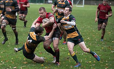 Gripping Nat One title race continues, Fylde meet Sedge and Bournemouth host Old Reds