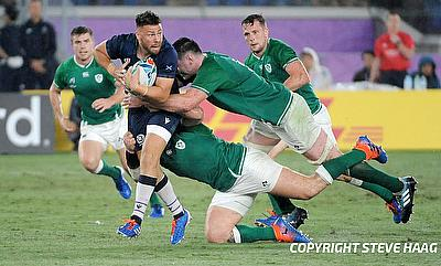 Price and Horne must 'step-up' to fill Laidlaw void - Rory Lawson