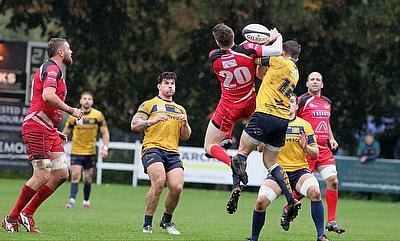 TJs back on top after Henley beaten by Redruth