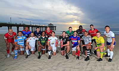 World Sevens Series Preview: Los Angeles