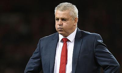 Warren Gatland is set to coach British and Irish Lions in upcoming series against South Africa