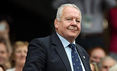 Fiji Rugby Union backed Sir Bill Beaumont's re-election for World Rugby chairman role
