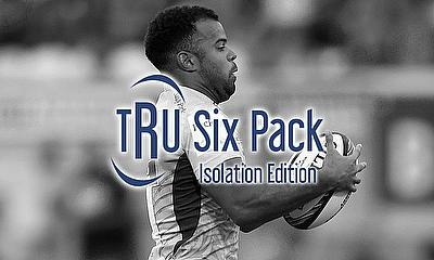 TRU Six Pack, Isolation Edition - Tom O'Flaherty, Exeter Chiefs