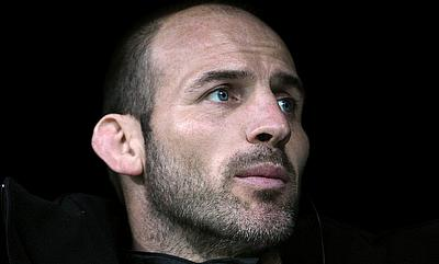 Harlequins' Head of Rugby Paul Gustard