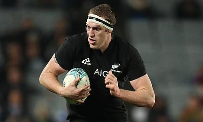 Brodie Retallick has played 81 Tests for New Zealand