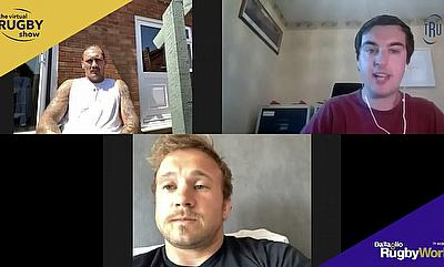 TRU at The Virtual Rugby Show: Guy Thompson and Tom Cruse on grassroots rugby