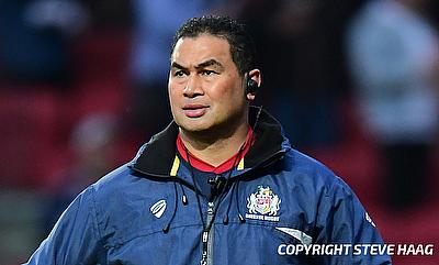 Bristol Bears director of rugby Pat Lam