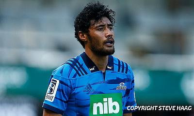 Melani Nanai joined Worcester Warriors from Blues in 2019