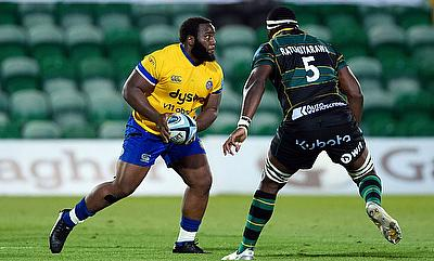 Bath are moving in the 'right direction' with Obano and Spencer