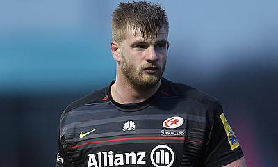 Saracens legends Day and Kruis leading the charge in championing CBD