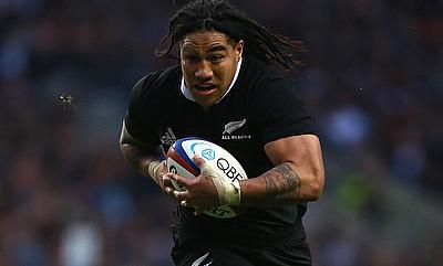 Ma'a Nonu played for Toulon between 2015 and 2018