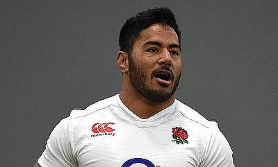 Sale and England centre Manu Tuilagi out for six months with Achilles injury