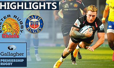Highlights: Gallagher Premiership Semi-Finals