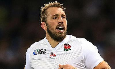 Eddie Jones: Robshaw is a fine testament to what the English game can produce