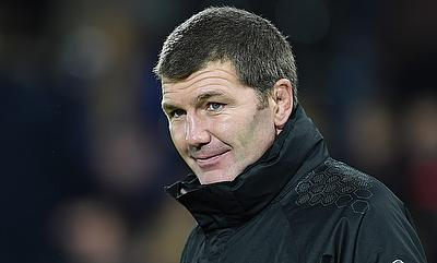 Rob Baxter guided Exeter to a double in the 2019/20 season