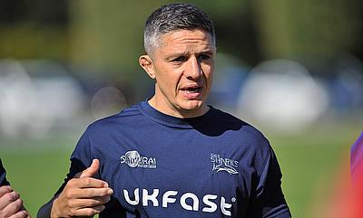 "Sale Sharks' Paul Deacon: ""We have got to try and break the cycle"""