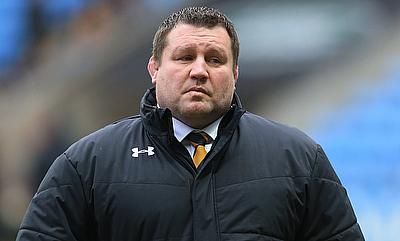 Dai Young held the director of rugby role with Wasps between 2011 and 2020