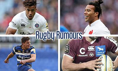 Rugby Rumours: Watson out of Bath, Toulousian Teddy, Freddie's return and Bordeaux 8