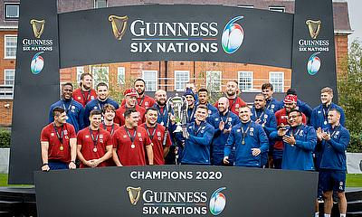 Six Nations 2021 - Without Fans!