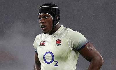 Maro Itoje on why 'living in the moment' will help after slow Six Nations start