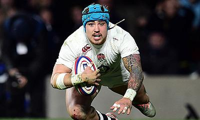 Jack Nowell is yet to be play for Exeter this season