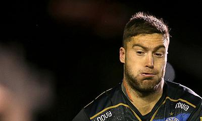 Matt Banahan was sent-off during the recently concluded Premiership game against Harlequins