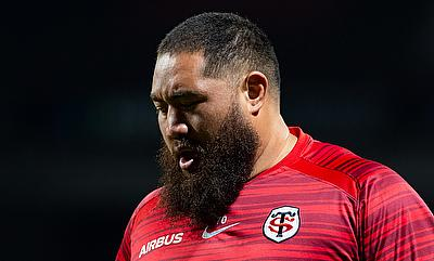 Charlie Faumuina Exclusive: 'We will try to get to that final and win the thing'