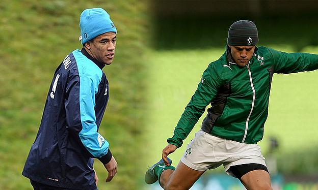 Stand out players: Anthony Watson and Ian Madigan