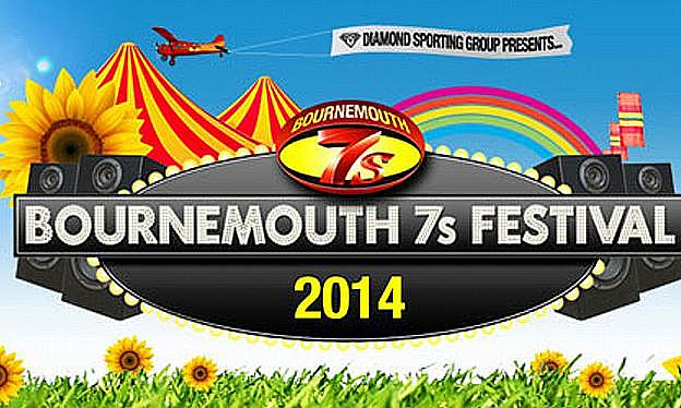 Team Entry at Bournemouth 7s Selling Fast!