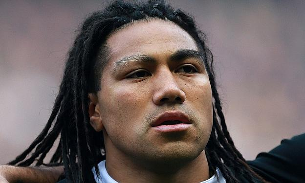 Ma'a Nonu will hope his team performs against the Brumbies