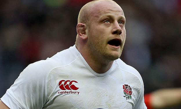 Dan Cole is struggling with a foot injury